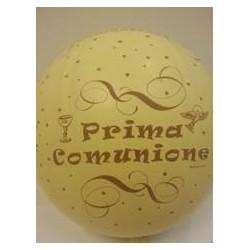 MONGOLFIERA PRIMA COMUNIONE...
